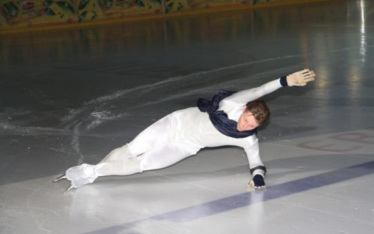 Ледовые шоу на льду АйсХолл