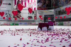 Любовь и лед